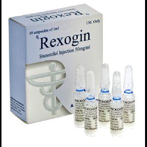 Rexogin Injection