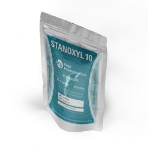 Stanoxyl Tablets