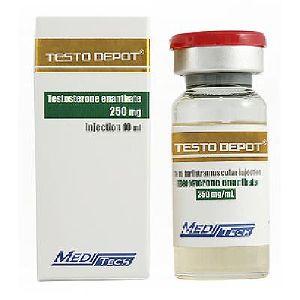 Testo Depot Injection