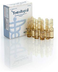 Testorapid Injection