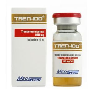 Tren 100mg Injection