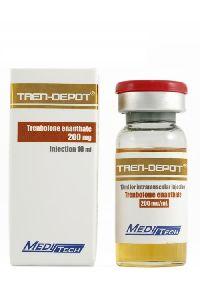 Tren Depot Injection