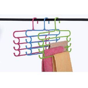 Heavy Plastic Hanger