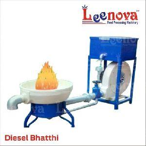 Diesel Bhatti