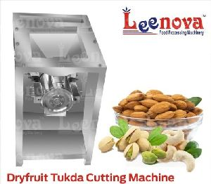 Dry Fruit Cutting Machine