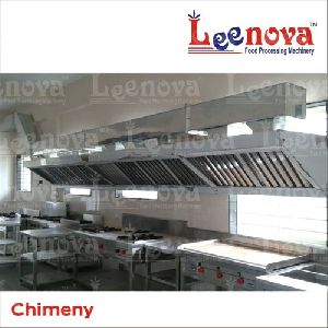 Electric Kitchen Chimney