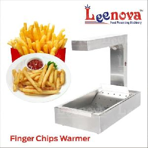 Finger Chips Warmer