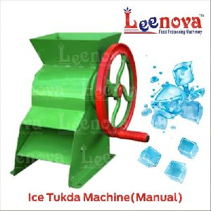 Ice Tukda Machine