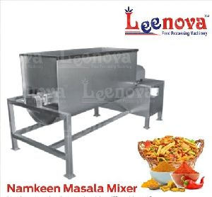 Namkeen Masala Mixing Machine