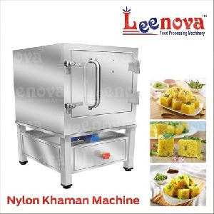 Nylon Khaman Machine