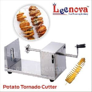 Potato Tornado Cutter