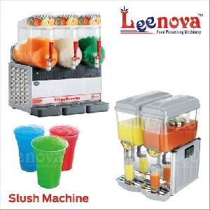 Slush Making Machine