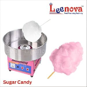 Sugar Candy Machine