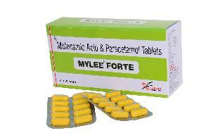 Mylee Forte Tablets