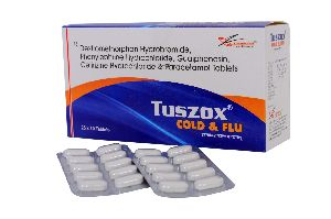 Tuszox Tablets