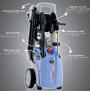 Kranzle K 2000 Series High Pressure Jet Cleaning Machine