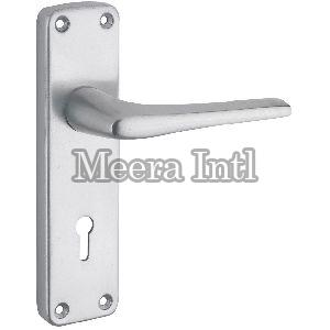 Aluminium Lever Door Handle