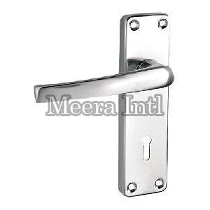 Aluminium Lever Lock