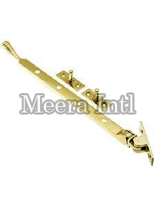 Brass Casement Stay