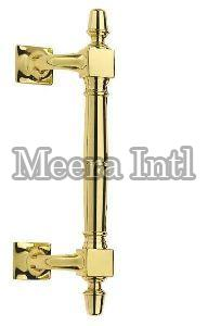 Brass Pull Handle