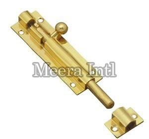 Brass Tower Bolt