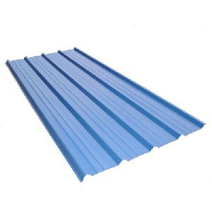 Pre Painted Galvanized Roofing Sheets