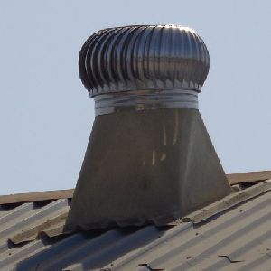 Stainless Steel Air Ventilator