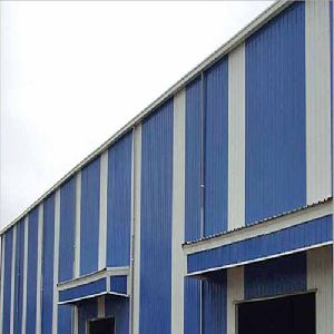 Wall Cladding Roofing Sheets