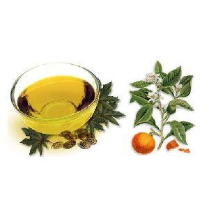 Chaulmoogra Oil