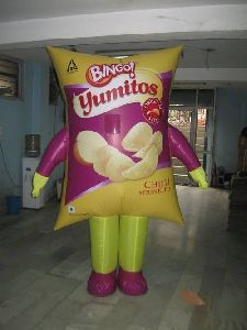 CHIPS WALKING INFLATABLE