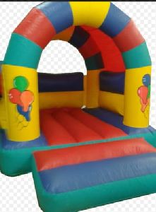 KIDS BOUNCY INFLATABLE