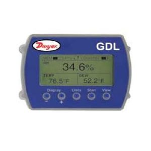 Graphical Display Data Logger