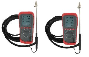 Handheld Flue Gas Combustion Analyzer