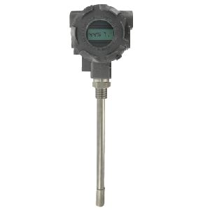 HHT Hazardous Area Humidity Transmitter