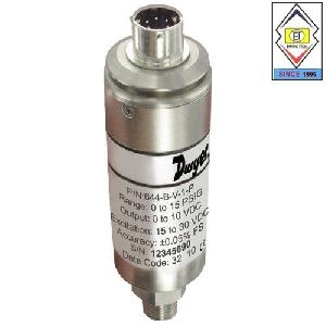 High Accuracy Pressure Transmitter