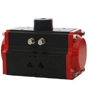 Pneumatic and Electric Actuators