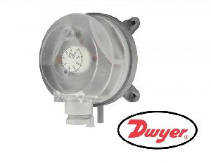 Series ADPS/EDPS Differential Pressure Switch