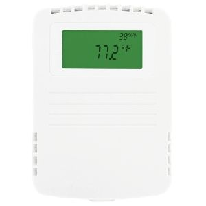 Series RHP-W Wall Mount Humidity Transmitter