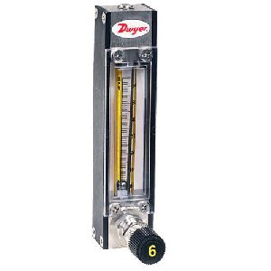 Variable Area Glass Flowmeters