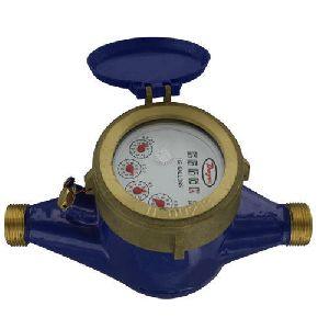 WM2 Multi Jet Water Meter