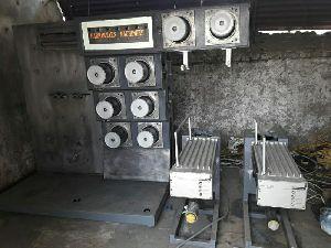 Melt Spinning Machine
