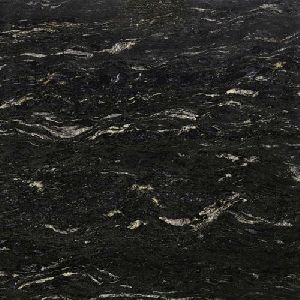 Cosmic Black Granite