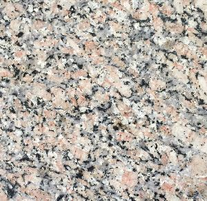 Multicolor Granite