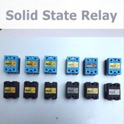 Inductive Solid State Relay