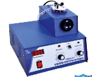 Labtronics LT-115 Melting Point Apparatus