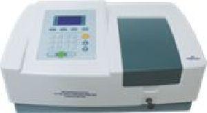 Labtronics LT-291 Single Beam UV- Visible Spectrophotometer