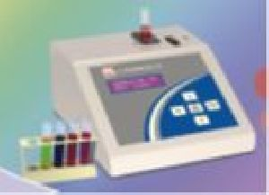 Systronics 115 Digital Colorimeter