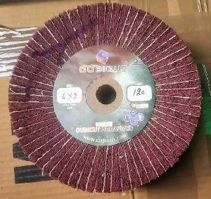 Abrasive Combi Wheel