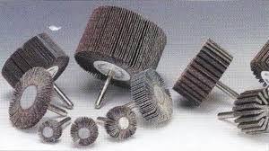 Abrasive Flap Mop