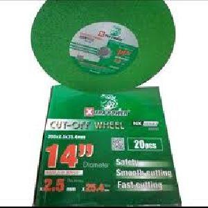 Big Cutting Wheel
